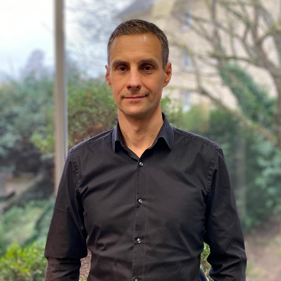 Sébastien Gardette
